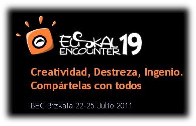 Euskal Encounter 19