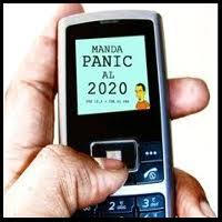 FRaude por SMS