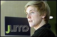 Jumo - Chris Hughes